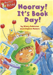 Hooray It\'s Book Day