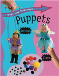 Ways into Technology: Puppets