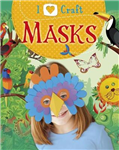 I Love Craft: Masks