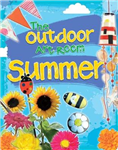 Outdoor Art Room: Summer