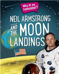 Why do we remember?: Neil Armstrong and the Moon Landings