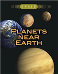 Space: Planets Near Earth