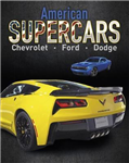 Supercars: American Supercars