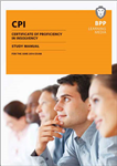 CPI Certificate of Proficiency in Insolvency Study Text