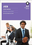 JIEB Personal Insolvency: Study Text