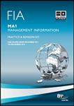 FIA - Management Information MA1: Revision Kit