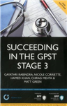 Succeeding in the GPST Stage 3: Practice scenarios for GPST
