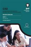 CISI Certificate Unit 2 Review Exercises Syllabus Version 12