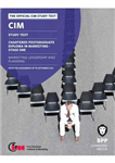 CIM 11 Marketing Leadership and Planning: Study Text