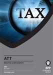 ATT - 6: VAT (FA 2012): Revision Kit