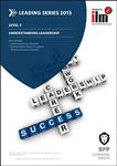 ILM Understanding Leadership: Workbook