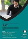 AAT - Personal Tax FA2012