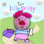Little Learners - This Little Piggy
