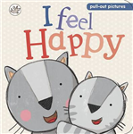 Little Learners - I Feel Happy: Pull-out Pictures