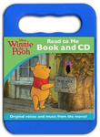 Disney Winnie-the-Pooh Movie Read to Me Book & CD