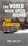 World Water Speed Record