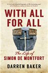 Simon de Montfort and the Rise of the English Nation