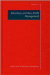 Voluntary and Non-Profit Management