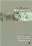 SAGE Handbook of GIS and Society