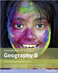 GCSE (9-1) Geography specification B: Investigating Geograph