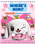 Where\'s Mimi: a Canimals Search and Find: A Search-and-find Book