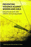 Preventing violence against women and girls: Educational work with children and young people