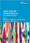 Gender, ageing and extended working life