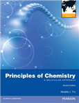 Principles of Chemistry, plus MasteringChemistry with Pearson eText