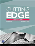 Cutting Edge Advanced New Edition Students' Book and DVD Pac
