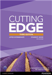 Cutting Edge 3rd Edition Upper Intermediate Students' Book w