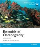Oceanography, plus MasteringOceanography with Pearson eText