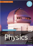 Pearson Baccalaureate Physics Higher Level 2nd edition print