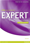 Expert Pearson Test of English Academic B2 Coursebook and My