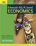 Edexcel AS/A Level Economics Student book + Active Book