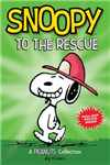 Snoopy to the Rescue PEANUTS AMP! Series Book 8