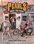 Pearls Hugs the Road