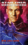 Star Trek: Mirror Universe: Rise Like Lions