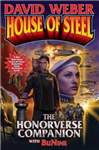 House of Steel Softcover