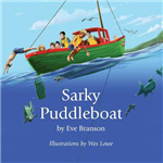 Sarky Puddleboat