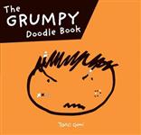 Grumpy Doodle Book