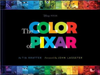 Color of Pixar