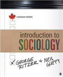 Introduction to Sociology: Canadian Version