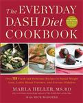Everyday DASH Diet Cookbook