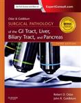 Odze and Goldblum Surgical Pathology of the GI Tract, Liver,