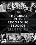 MASSEY HOWARD THE GREAT BRITISH RECORDING STUDIOS HB BAM BOO