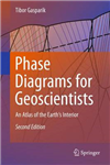 Phase Diagrams for Geoscientists: An Atlas of the Earth\'s Interior