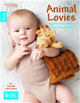 Animal Lovies: Huggable Blanket Buddies Make Adorable Gifts!