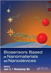 Biosensors Based on Nanomaterials and Nanodevices