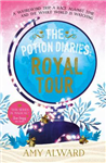Potion Diaries: Royal Tour