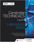 Cambridge Technicals Level 3 Laboratory Skills